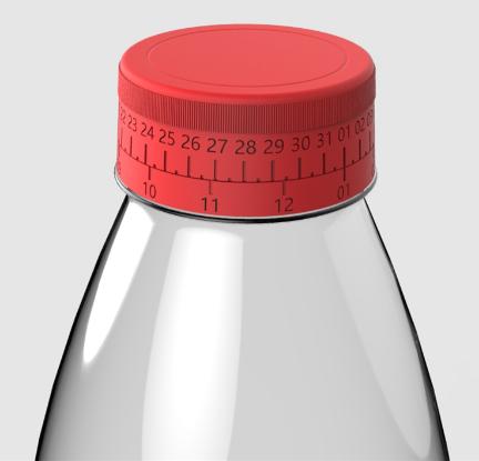 万众创新之环保型饮料瓶盖
