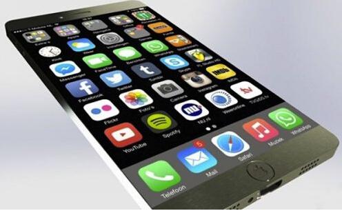 盘点苹果7/iphone 7形象的十大变化