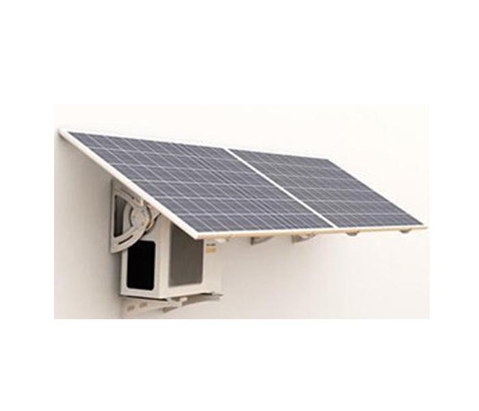 太阳能空调系统的控制方法