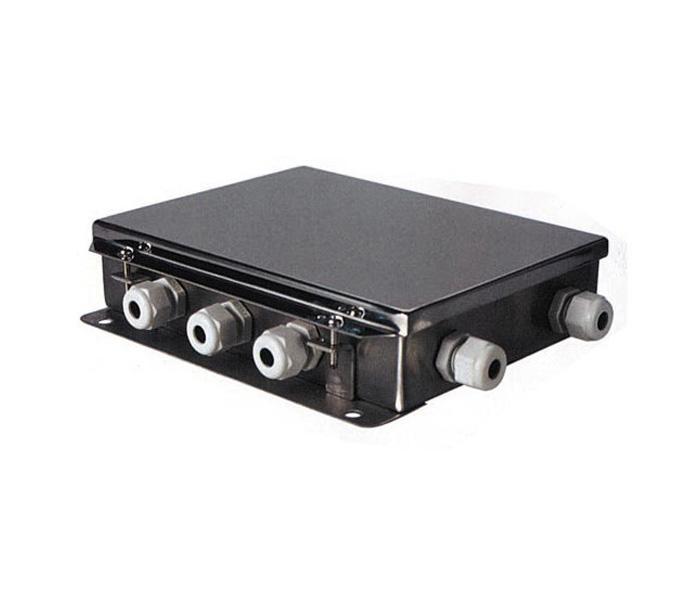 汽车接线盒