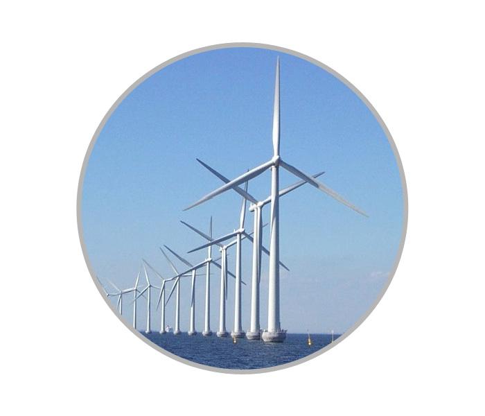 风能、太阳能
