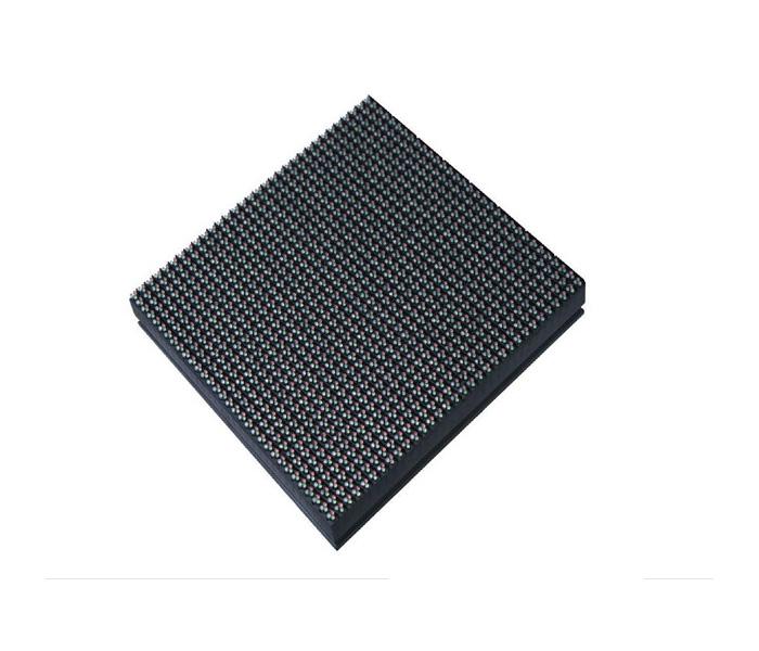 一种大功率LED模块散热结构