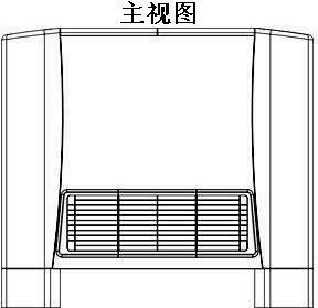 空调室内机