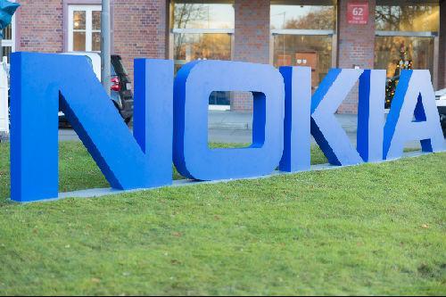 诺基亚手机要杀回来了?有专利就是牛