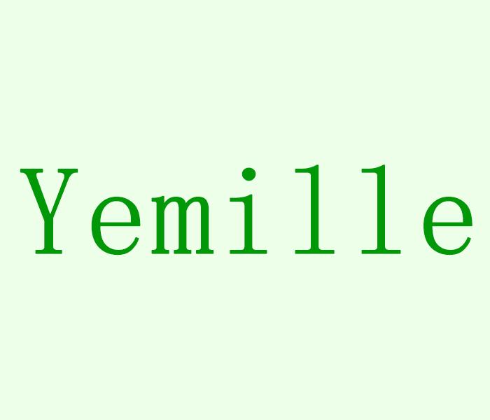 YEMILLE