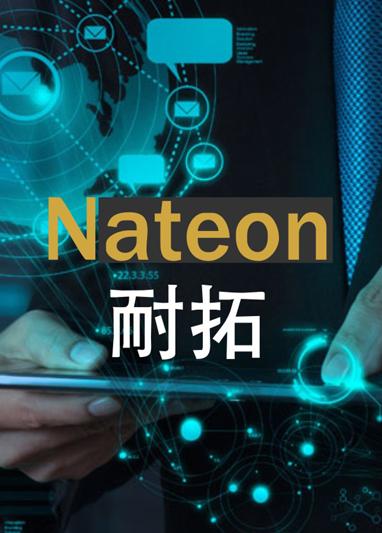 第9类商标-Nateon 耐拓