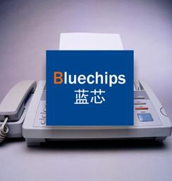 第9类商标-Bluechips 蓝芯