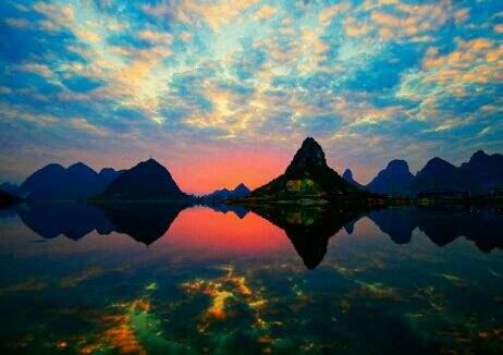 广西壮族自治区专利条例