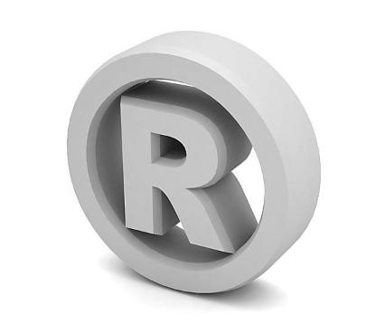 版权符号r商标和tm等怎么打?