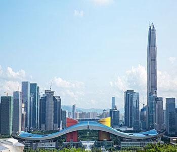 深圳市福田区产业发展专项资金支持科技创新实施细则