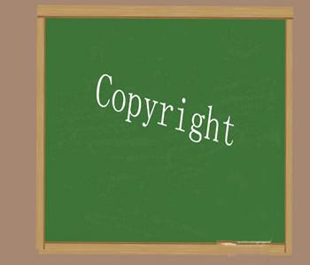 英文版权声明怎么写?中英文版权声明规范书写方式是