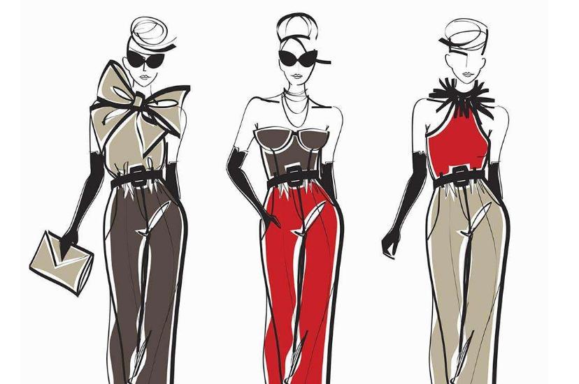 服装品牌商标行业如何? 市场动向尽在这里