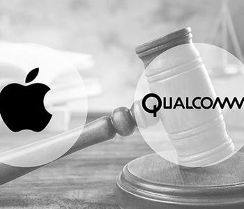 苹果高通专利战火升级殃及池鱼,正掐住iPhone X发货时机