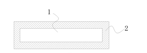 温度自调节植入钛网