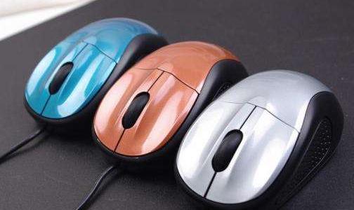 鼠标专利技术不断更新,申请专利程序你知道多少?
