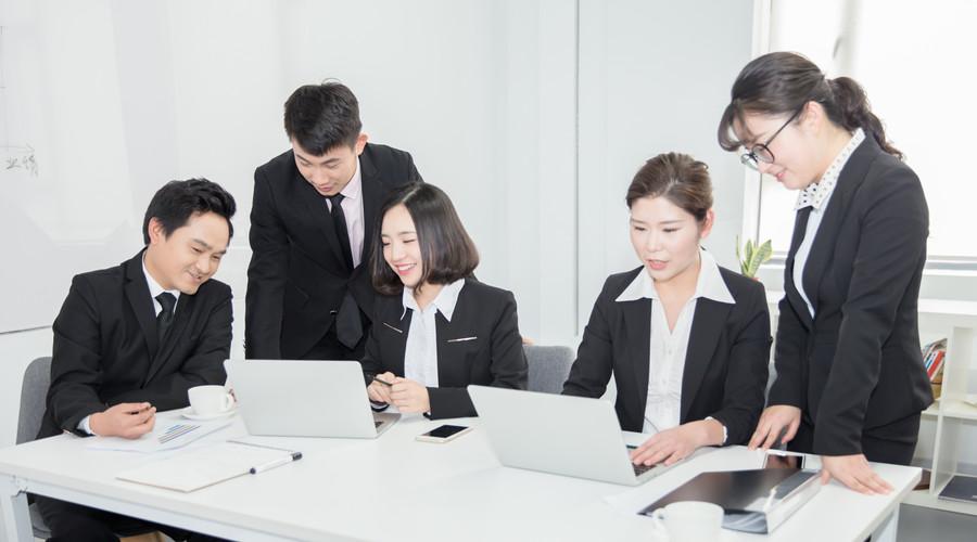 关于总部企业服务事项系统上线运行及总部企业核定申报功能开放的通知