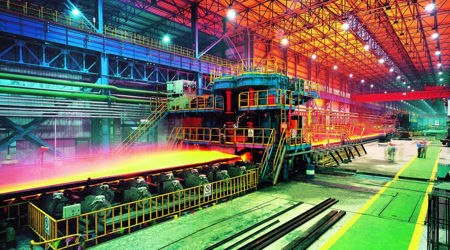 市经贸信息委关于组织企业申报2018年享受重大技术装备进口税收政策的通知