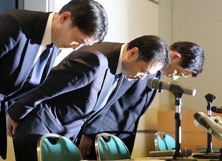 """日本致歉""""偷工减料"""",险危千名消费者性命!"""