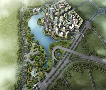 深圳市龙岗区区级科技创新产业园认定