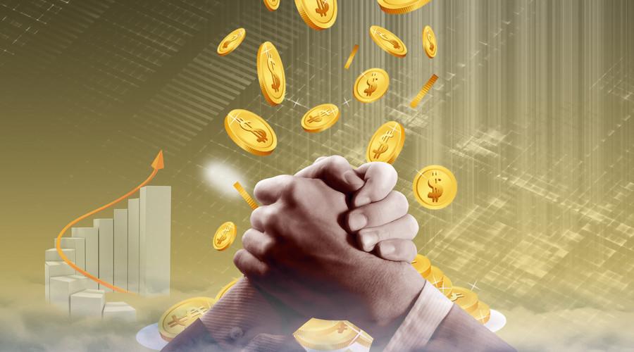 关于集中受理2017-2018年度<深圳市扶持金融业发展若干措施>第一批资助项目申报的通知