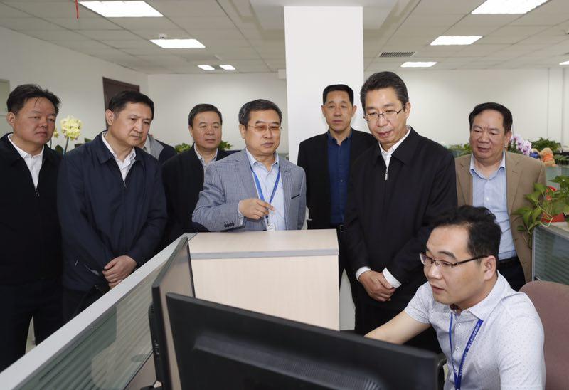 申长雨:贯彻习近平总书记重要指示,落实缩减商标注册周期