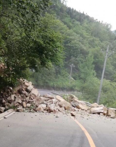 汶川地震十周年后,四川雅安再发三次强震