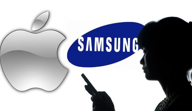 苹果诉三星侵权索赔10亿美元,三星:2800万美元不能再多了
