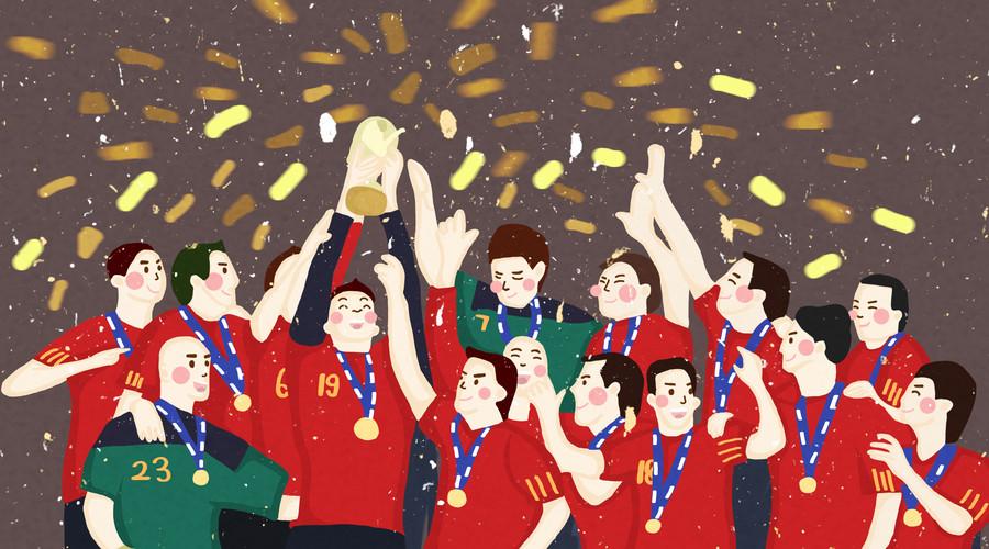 获奖公布|世界杯竞猜中奖名单新鲜出炉,速来围观!