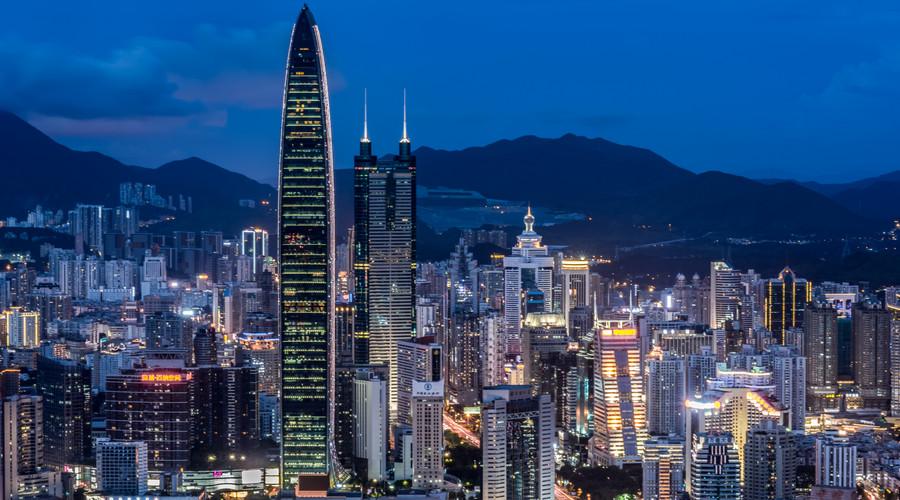 深圳市科研机构创新绩效分类评价办法(试行)