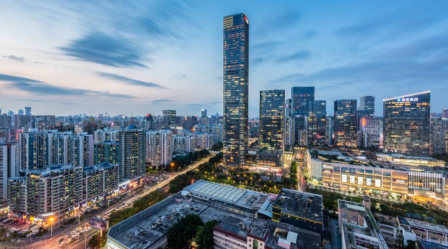 深圳市龙岗区知识产权创造激励