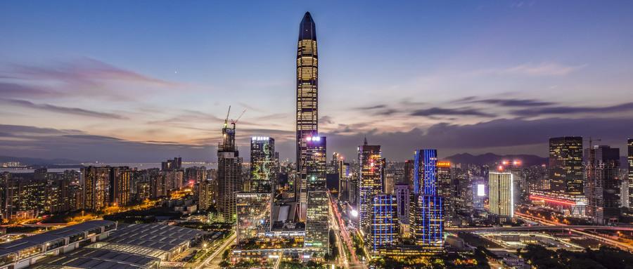 又一中国企业崛起,平安金融科技专利数全球第一!