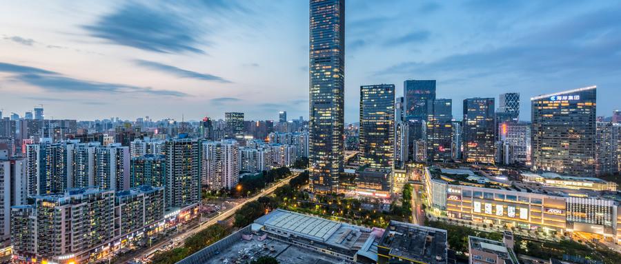 深圳专利资助