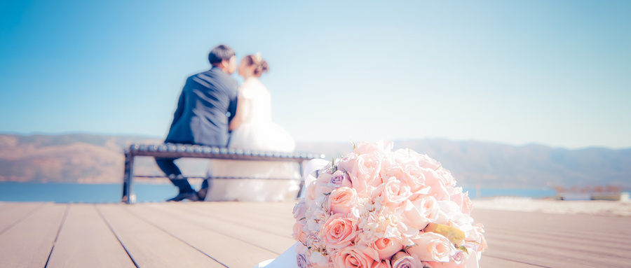林志玲闪婚的故事告诉我们,做好选择很重要!