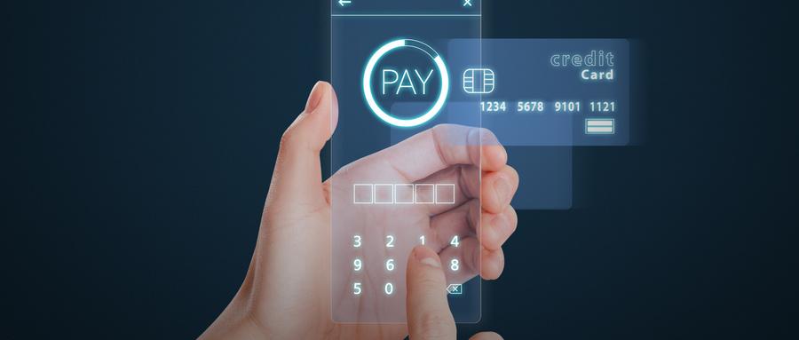 安排上了!中国银联联合OPPO正式推出OPPO Pay