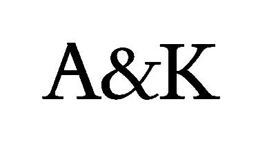 A&K商标转让