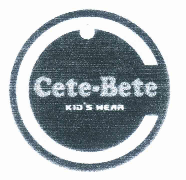 CETE-BETE KIDS WEAR