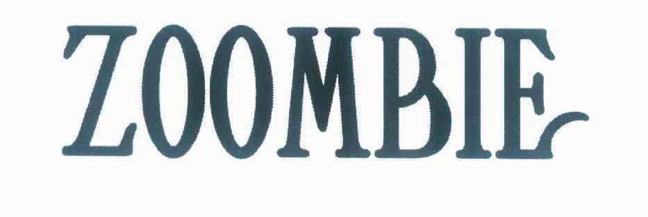 ZOOMBIE商标转让