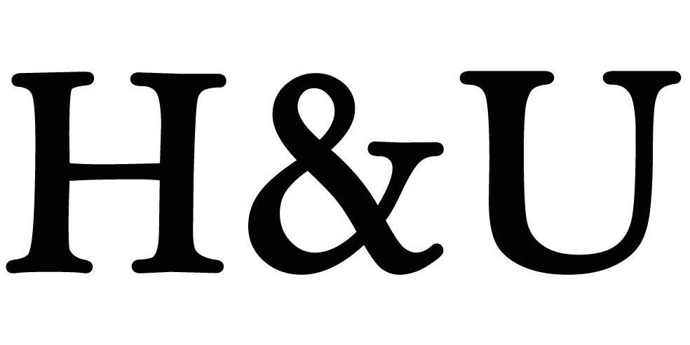 H&U商标转让