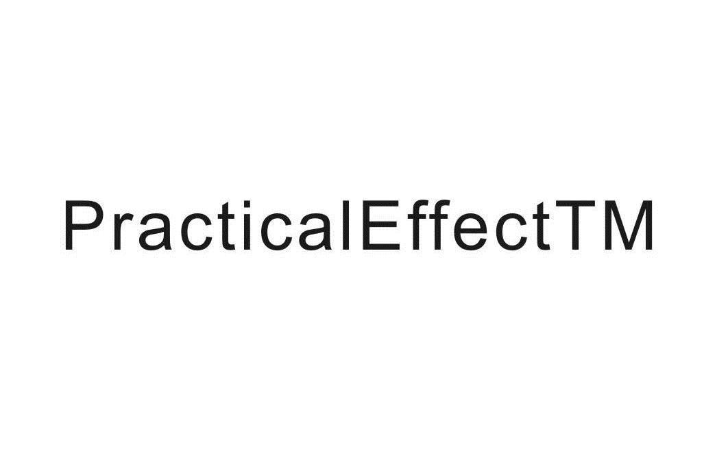 PRACTICALEFFECTTM