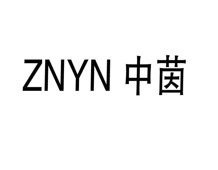中茵 ZNYN