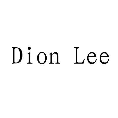 DION LEE