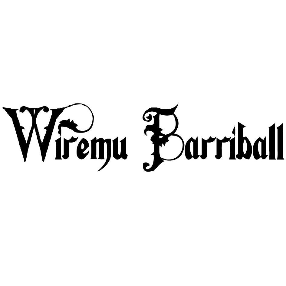 WIREMU BARRIBALL
