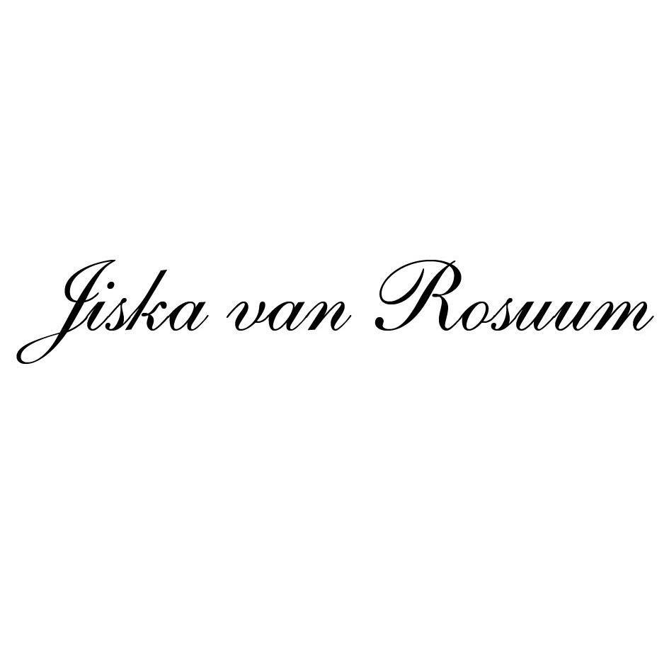 JISKA VAN ROSUUM