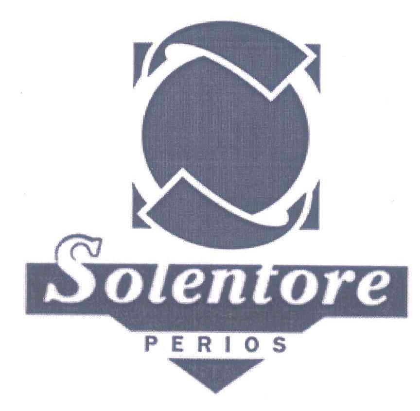 SOLENTORE PERIOS