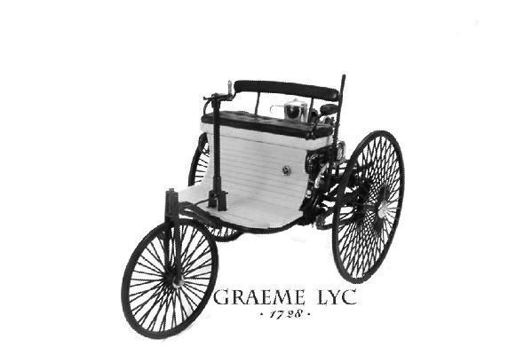 GRAEME LYC 1728