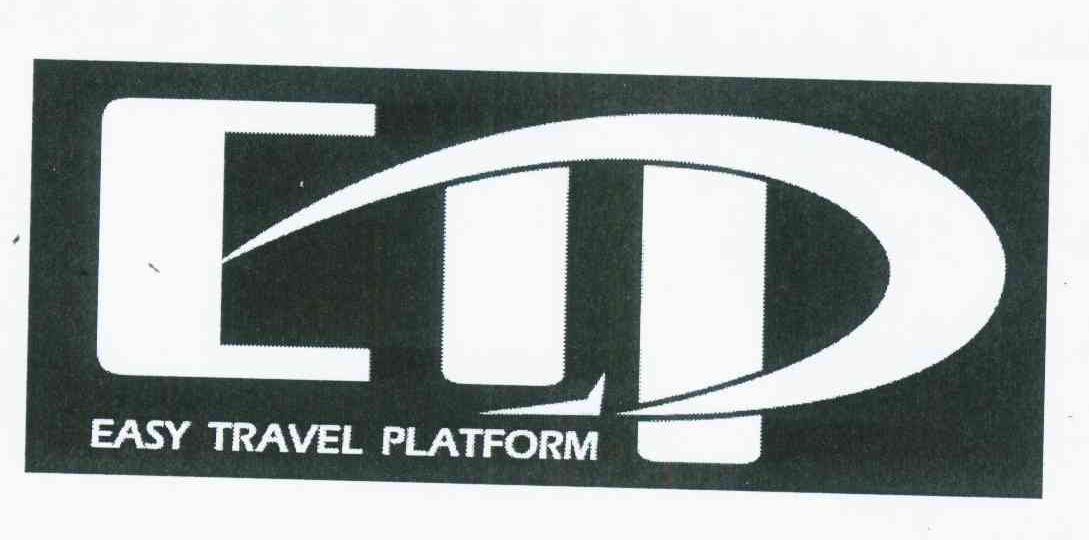 EASY TRAVEL PLATFORM