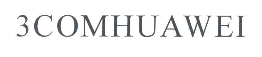 3COMHUAWEI