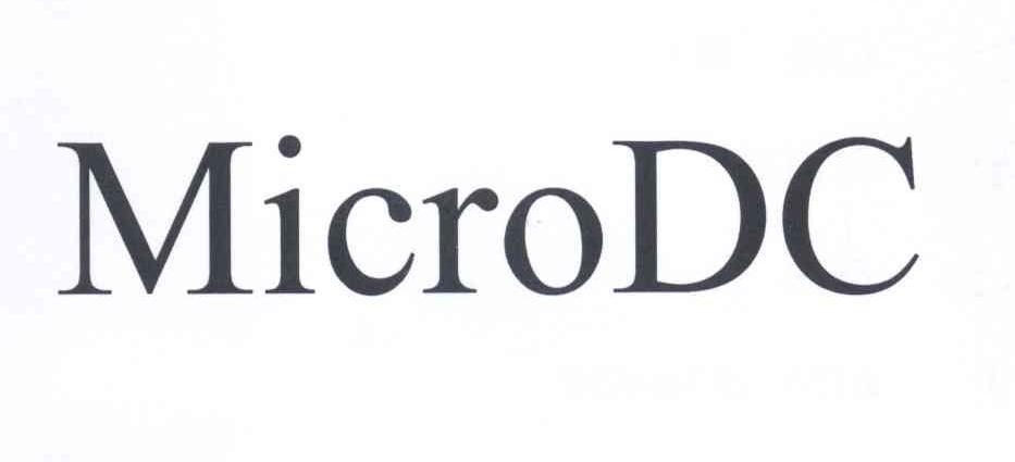 MICRODC