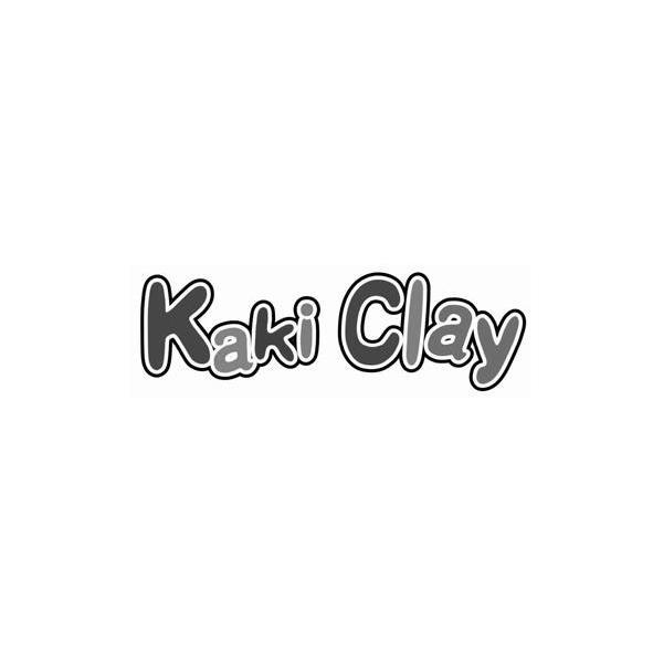 KAKI CLAY