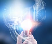 一种节能型蓝光 LED 灯保护系统专利